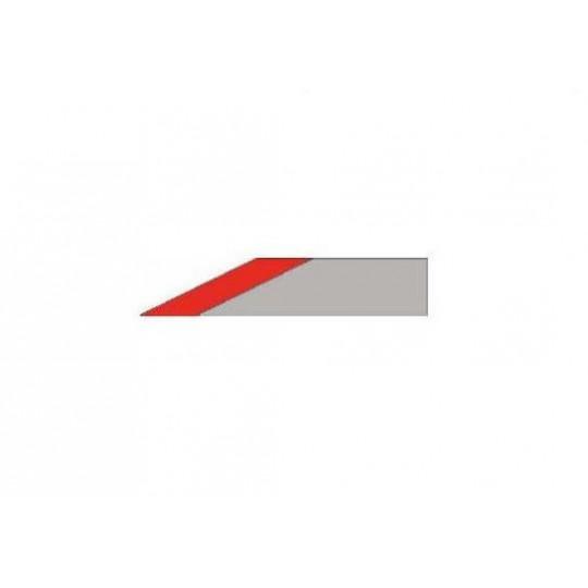 Blade Protek compatible  Ref. K1710 - Max. cutting depth 14 mm