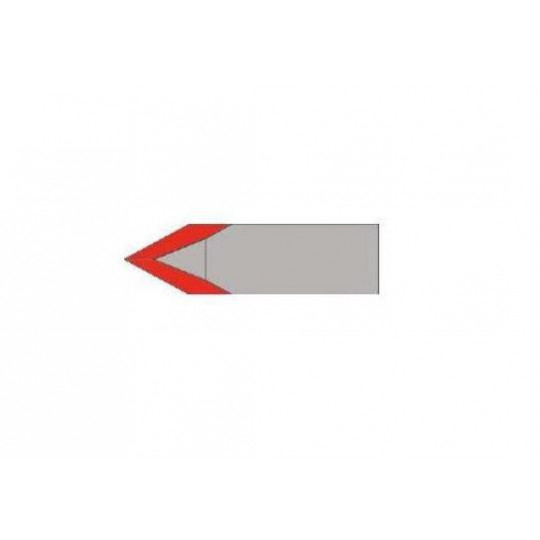 Blade Protek compatible  Ref. K1115-C - 47278 - Max. cutting depth 7.7 mm