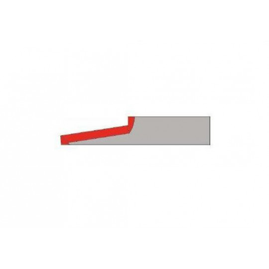 Blade Protek compatible  Ref. K6115 - Max. cutting depth 20 mm