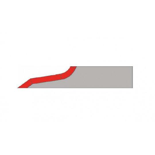 Blade Protek compatible  Ref. K6015 - Max. cutting depth 16.6 mm