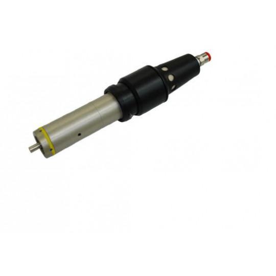Oscillating pneumatic head - Blade oscillation 7 mm