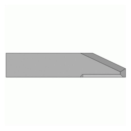 Blade Biesse compatible - 01040745 - Max cutting depth 5 mm
