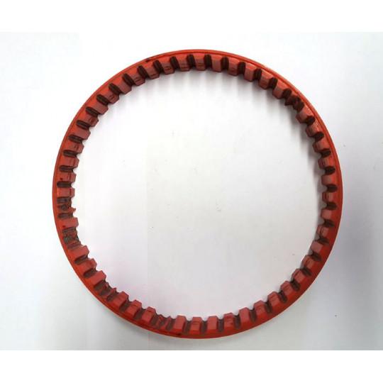 Belt 25 mm.