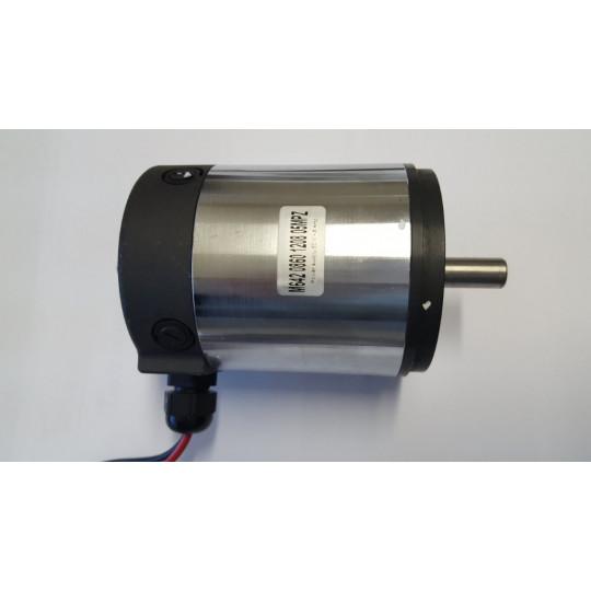 Booster engine - Old model