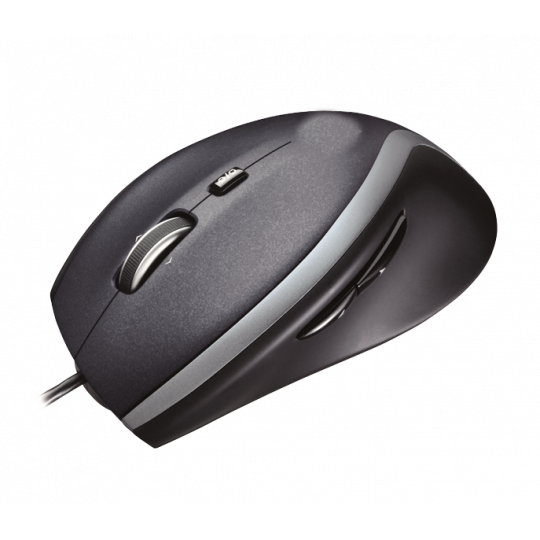 Mouse M 500 with cord Acorta compatible