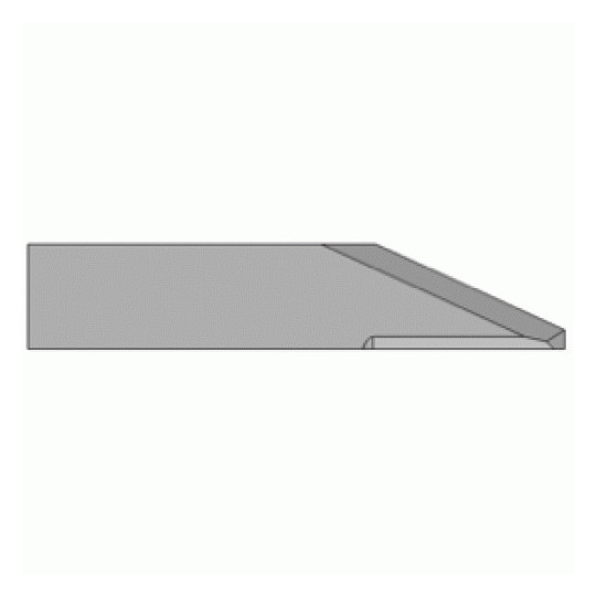 Blade Biesse compatible - 01R33855 - Long duration - Max cutting depth 5 mm