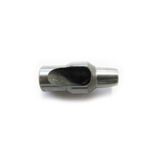 Punching Ø 4 mm