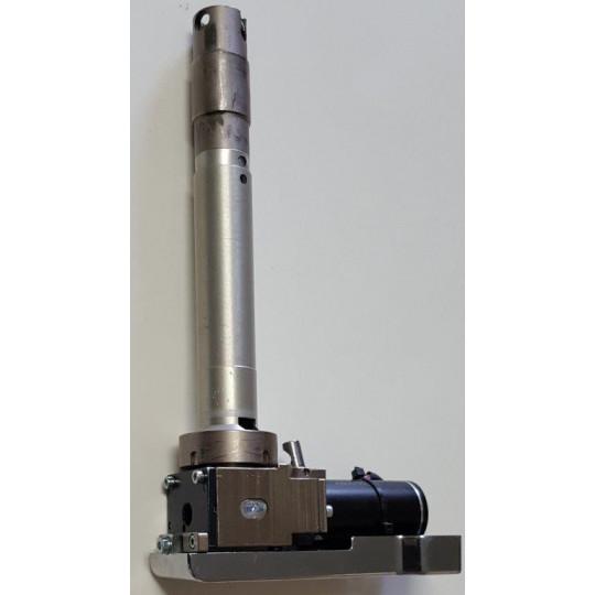 Electric oscillating mandrel Cutmax