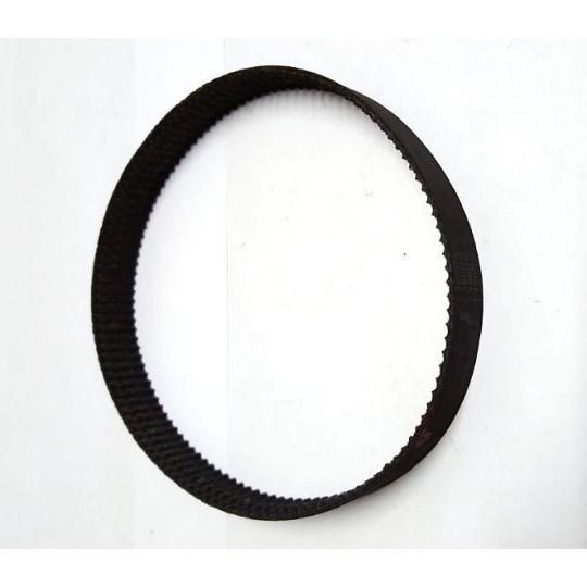 Drive belt Poggi 357 x 15 mm.