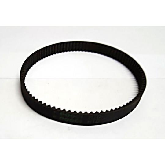 Drive belt Poggi 276 x 9 mm.