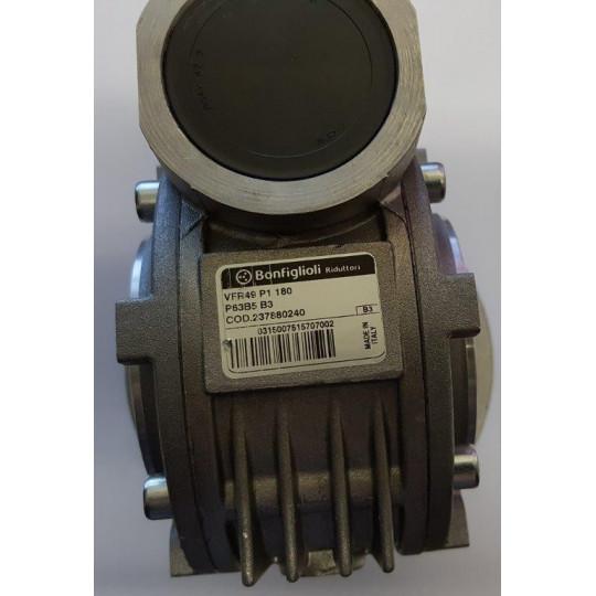 Adaptor Bonfiglioli Cutmax compatible