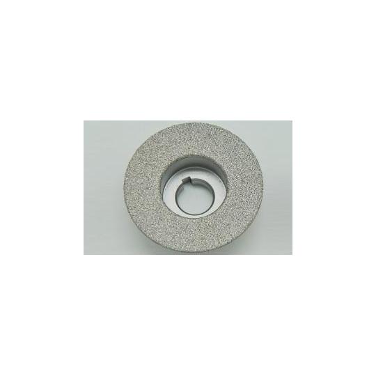 Grinding stone Bullmer Grey