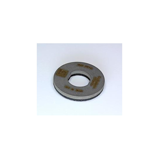Vitrified Grinding 99413000 compatible with Gerber - Diameter 35 mm
