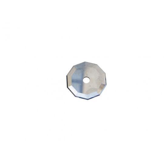 Rotative blade 81189 Kuris compatible - Ø 44 mm