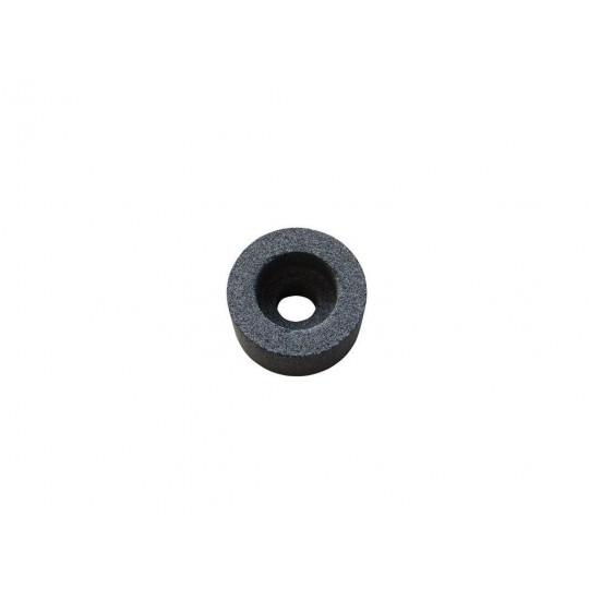 Black grinding stone Kuris compatible - Ø 16 mm