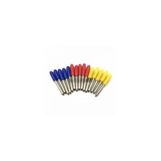 Plotter blade - Design