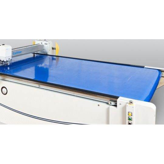 Micro-perforated carpet - Dim 2000 x 23000 - Conveyor