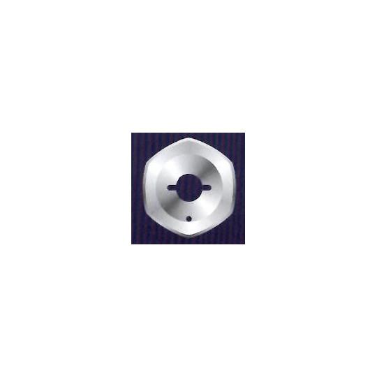Rotative blade 80C1-149 Eastman compatible - Dim 57 x 16 x 1.0