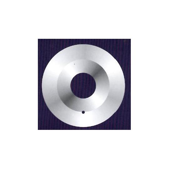 Rotative blade 80C1-101R5E Eastman compatible - Dim 127 x 39.6 x 1.1
