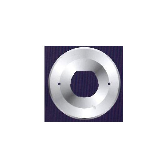 Rotative blade 80C1-61R5 1/4E Eastman compatible - Dim 133 x 52 x 1