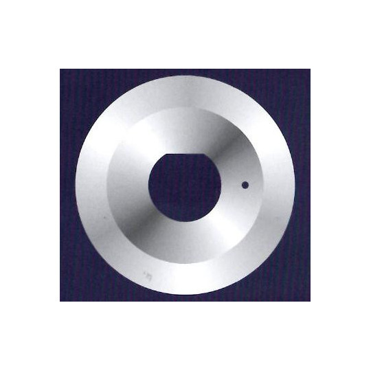Rotative blade 80C1-39R6E Eastman compatible - Dim 152 x 51 x 1.45