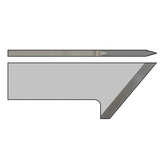 Blade Lasercomb compatible - 301126 - Max. cutting depth 7 mm