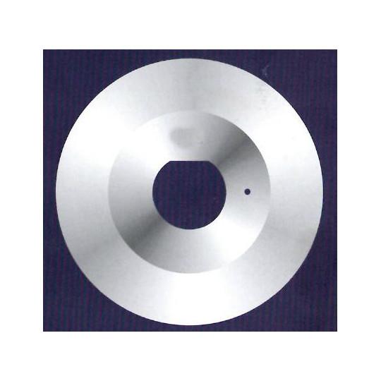 Rotative blade R7 1/2E Eastman compatible - Dim 191 x 51.8 x 1.95