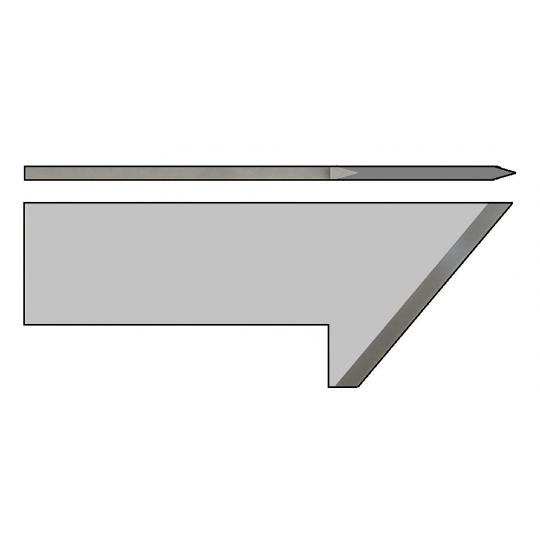 Blade Lasercomb compatible - 301126 - Max. cutting depth 7.5 mm
