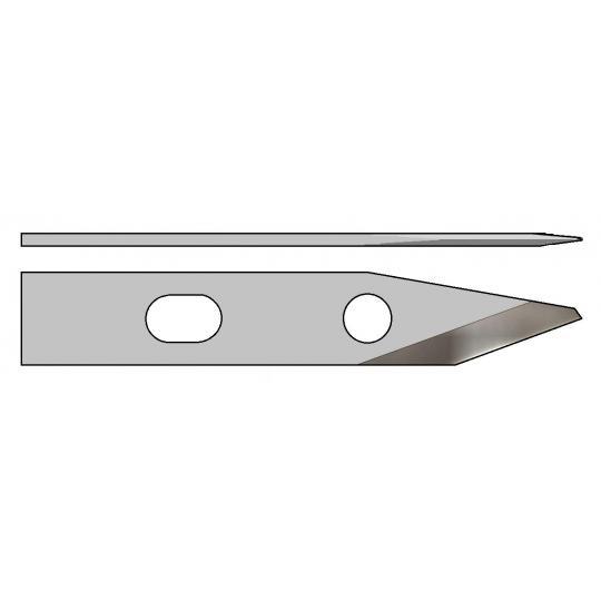 Blade Lasercomb compatible- 301815 - Max. cutting depth 4 mm