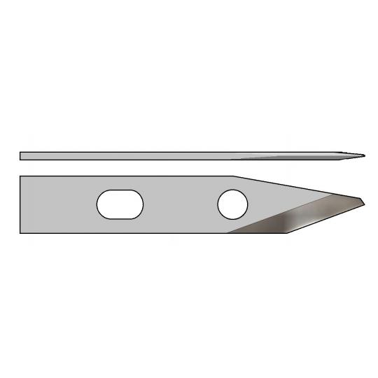 Blade Lasercomb compatible - 304440 - Max. cutting depth 9 mm