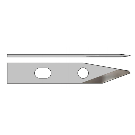 Blade Lasercomb compatible - 309176 - Max. cutting depth 9 mm