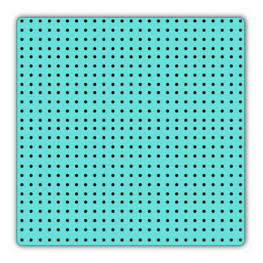 Carpet 2 mm - Dim 2650 x 3050 - For 2630 - Code 500-9154