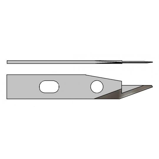 Blade Lasercomb compatible - 305505 - MAx. cutting depth 9 mm - On hard metal