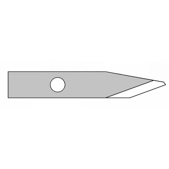 Blade Lasercomb compatible - 302357 - Max. cutting depth 9 mm