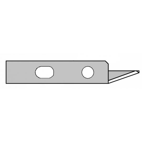 Blade Lasercomb compatible - 307742 - Maxi. cutting depth 9 mm