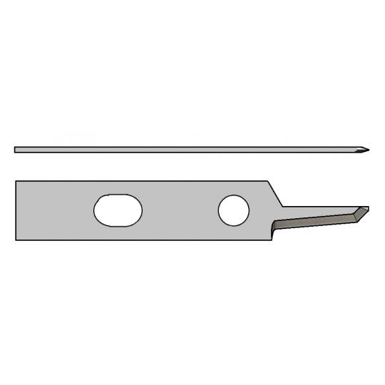 Blade Lasercomb compatible - 308929 - Max. cutting depth 12 mm