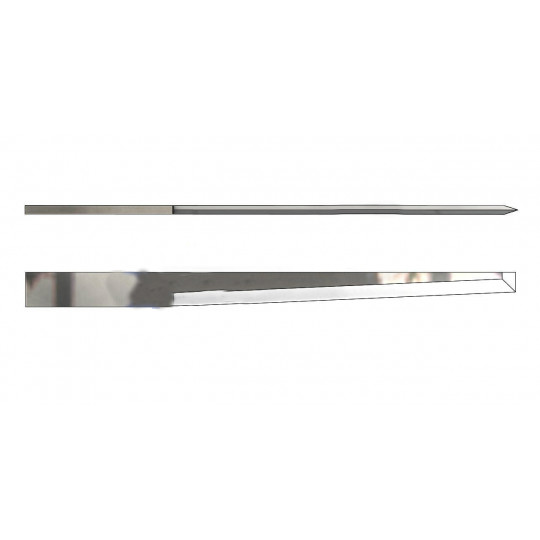 Blade 301439-02 Data Technology compatible - Max. cutting depth 62 mm