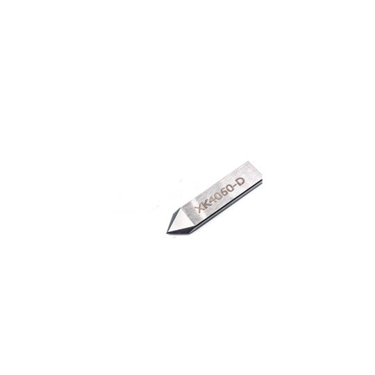 Blade reference code XK4060-D - Z11 - Max. cutting depth 7 mm