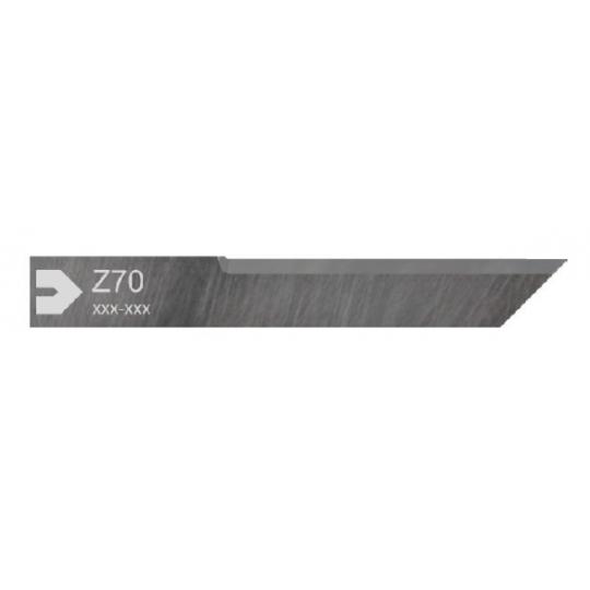 Blade 500562 Iecho compatible - Z70 - Max. cutting depth 15.6 mm