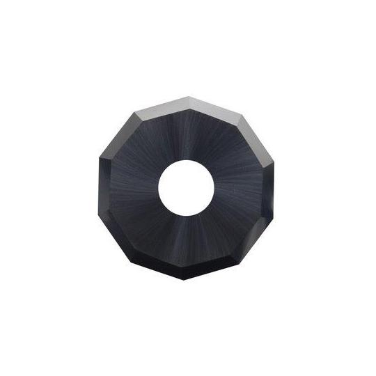 Blade Iecho compatible - Z52 - Max. cutting depth 7 mm - ø 32 mm - ø inside hole 8 mm