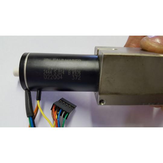 Motor FAHULHABER 1444 S 024 B K976 for vibrating head
