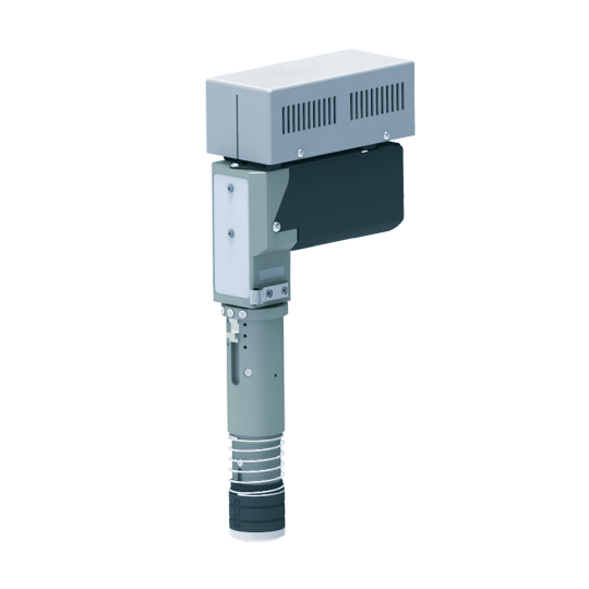 Oscillating and electric mandrel Iecho compatible