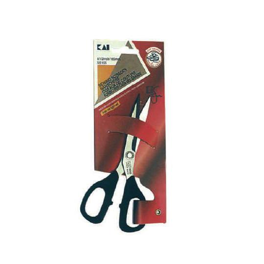 Scissors Kai curved 165 mm