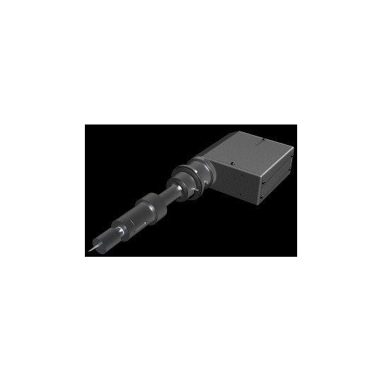 Electric and oscillating mandrel Blackman & White compatible
