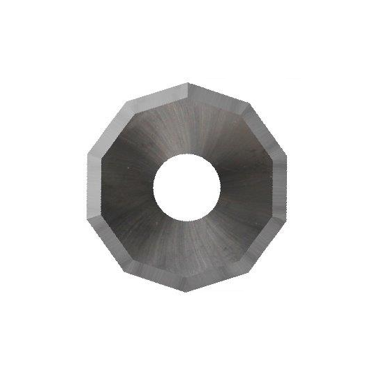 Blade SCM compatible - Z50 - Max cutting depth 3,5 mm - ø 25 - ø inside hole 8 mm