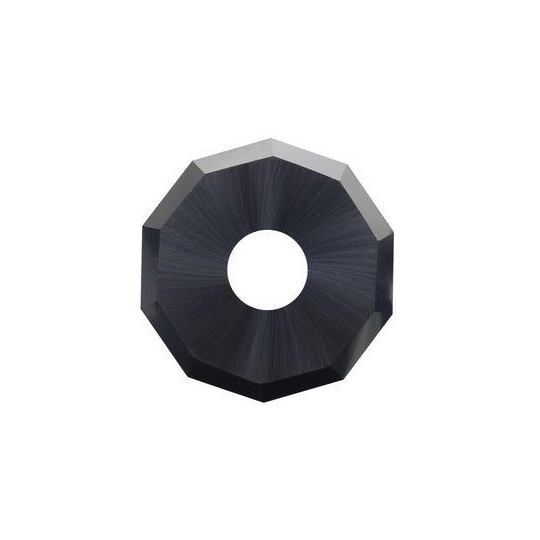Blade SCM compatible - Z52 - Max. cutting depth 7 mm - ø 32 mm - ø inside hole 8 mm
