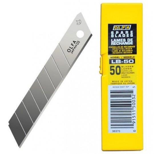 Olfa blade LB-50
