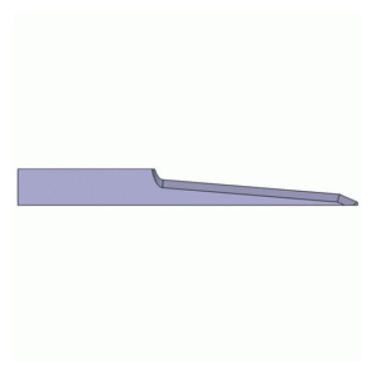 Blade BNZ Technology compatible - 01044567 - Max cutting depth 27 mm