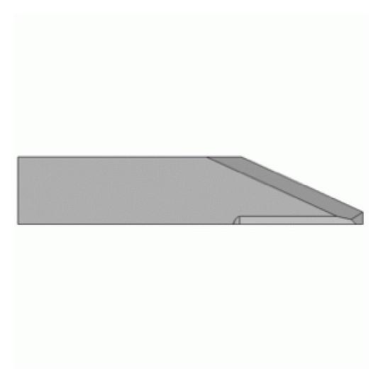 Blade BNZ Technology compatible - 01R33855 - Long duration - Max cutting depth 5 mm