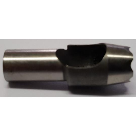 Punching 01040020 BNZ Technology compatible - Ø 6.35 mm